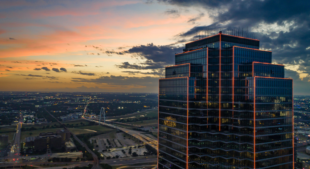 Bank of America, Dallas, TX