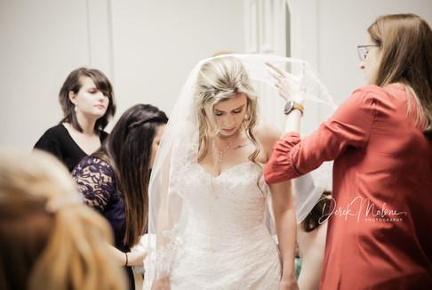 Bride & Vail