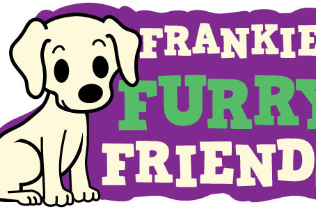 The One about frankies furry friends