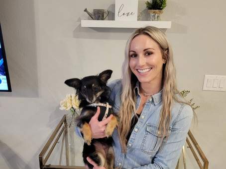 The one about kasey fisher and fostering