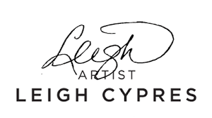 The One about Leigh Cypres