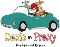 The One About Doxie By Proxy