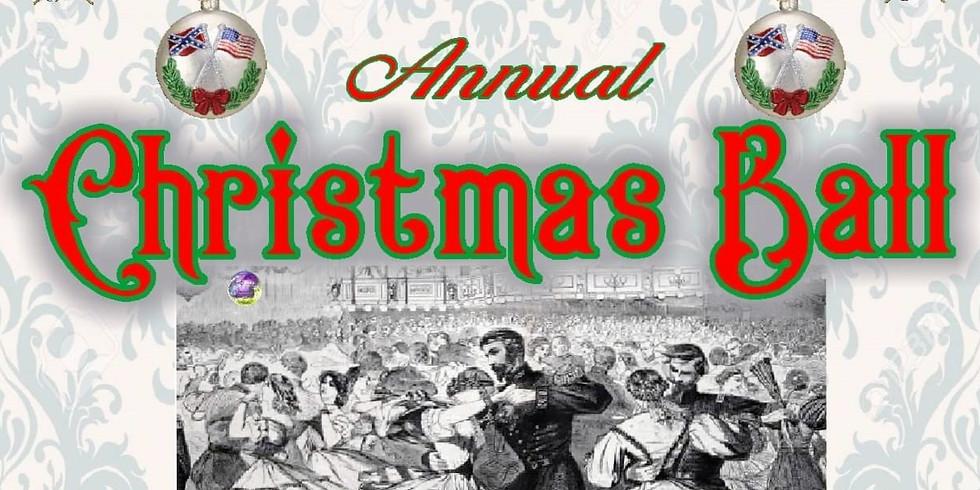 NCWV Annual Christmas Ball