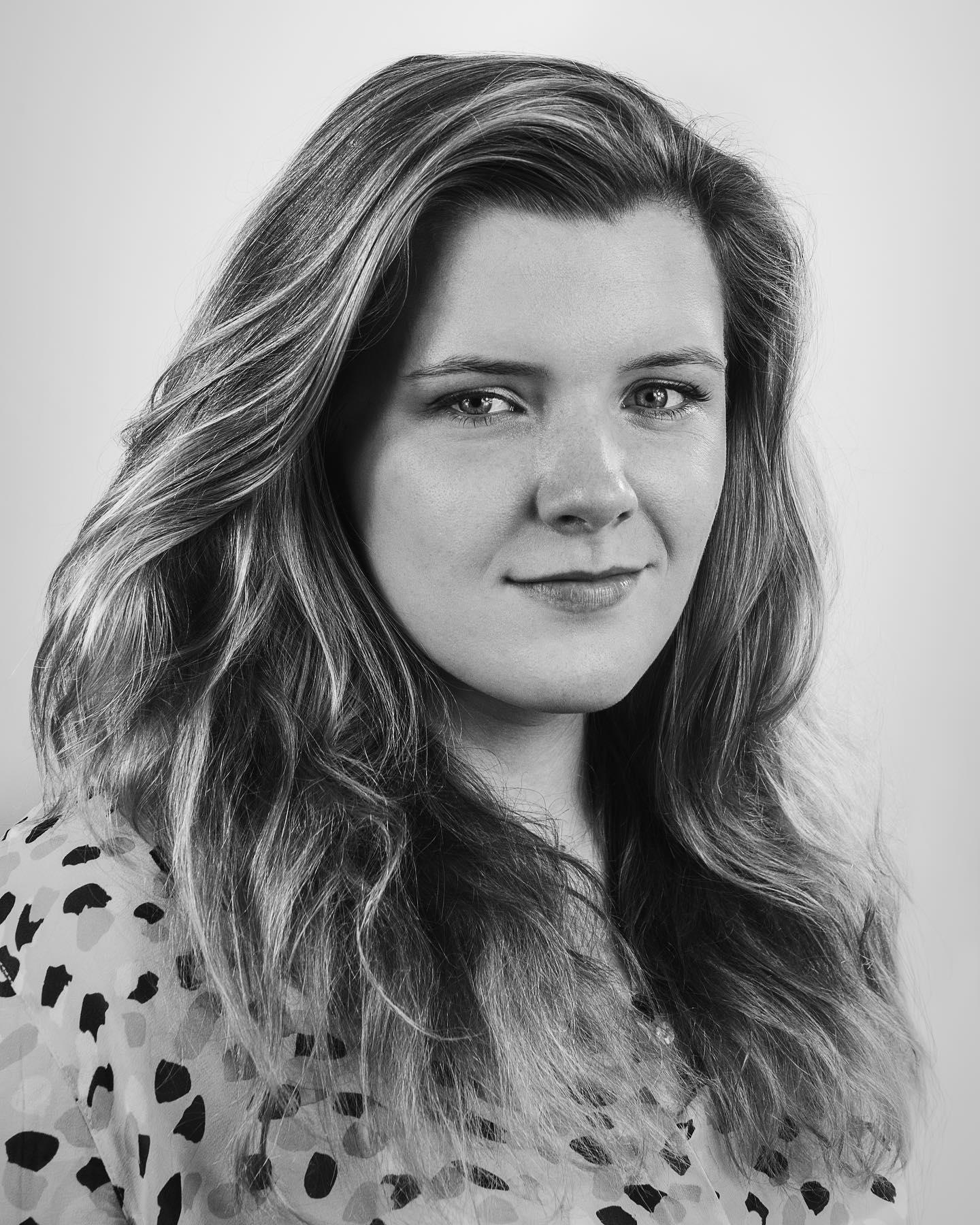 Hannah Eggleton