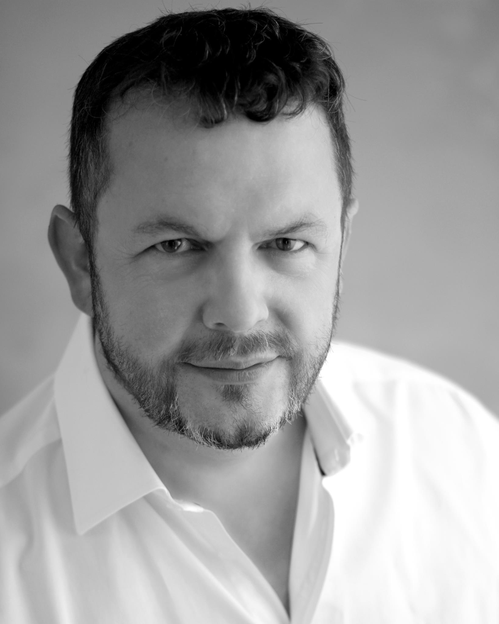 Mark Bolkonsky