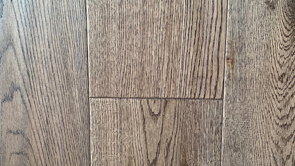 OAK ENGINEERED FLOORING NAIL DOWN  COLOUR RADIANT