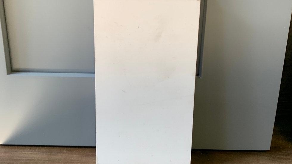 5 inch bevel step baseboard