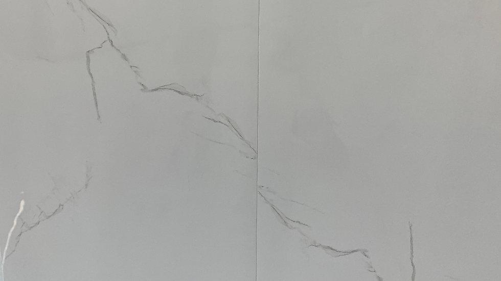 Porcelain tile 12x24 motion glossy