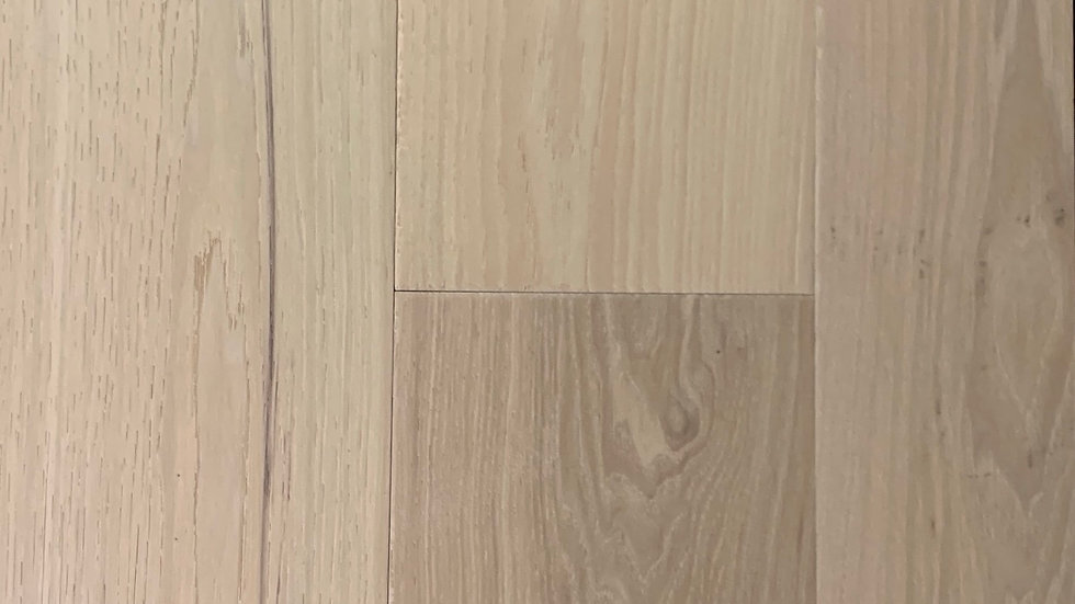 Engineered hardwood Hickory colour Thatcher 71/2 inch x3/4