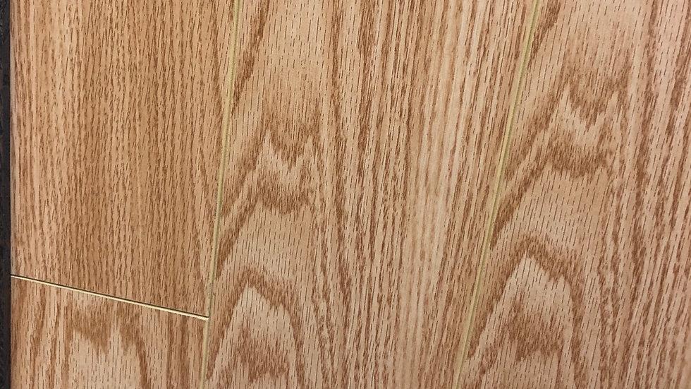 12mm classic red oak
