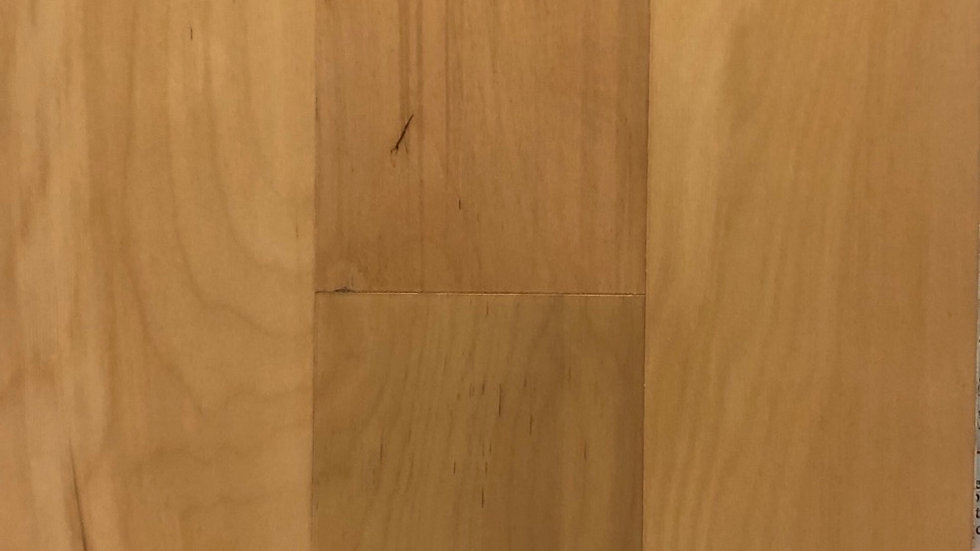 Engineered hardwood click 6 inch width and 1/2thickness