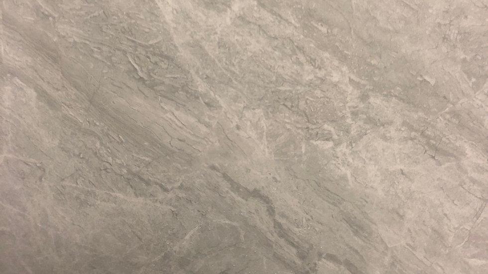 Cloud grey porcelain tile  3/8 thickness 12x24