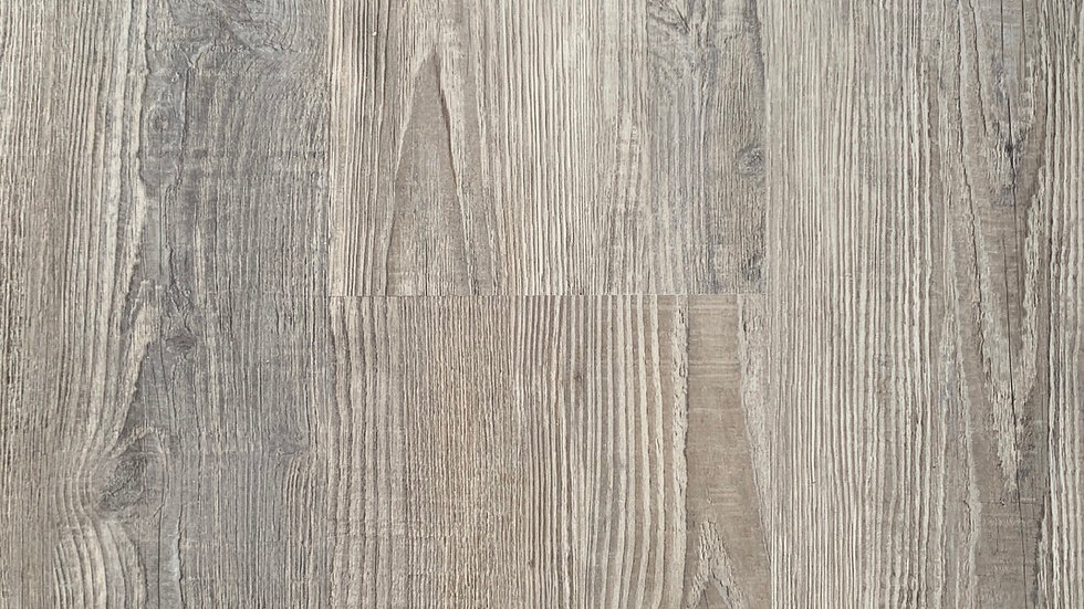 4.5mm vinyl click plank with pad attached