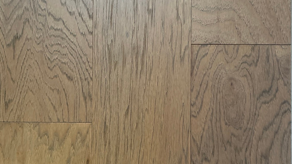 Engineered hardwood Hickory 71/4 width x3/4 colour :bay leaf