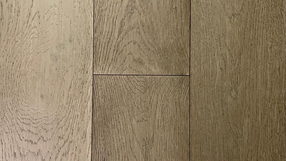 Engineered hardwood  colour :Planetary Silver 6 1/2 x3/4