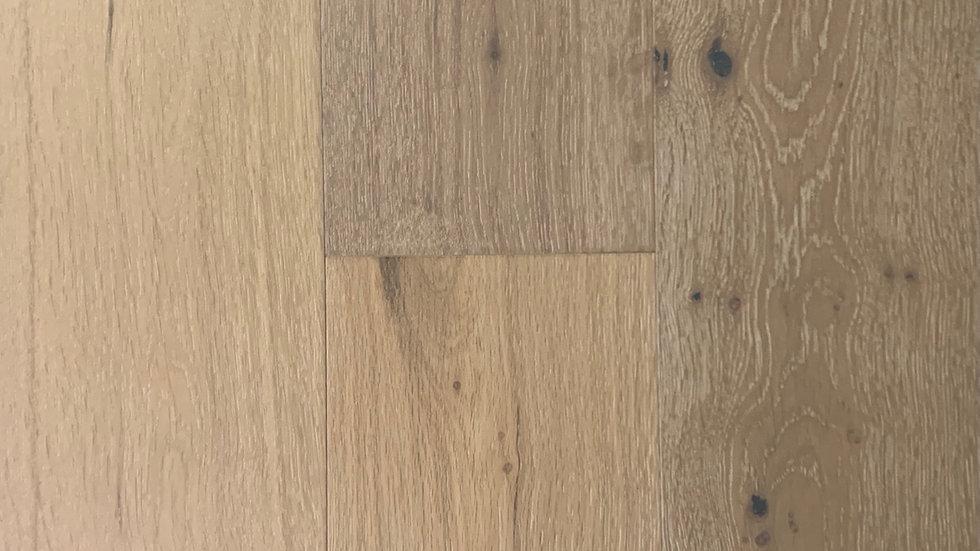 Origins oak engineered 6 1/2 width x3/4 colour :Shoreline grey