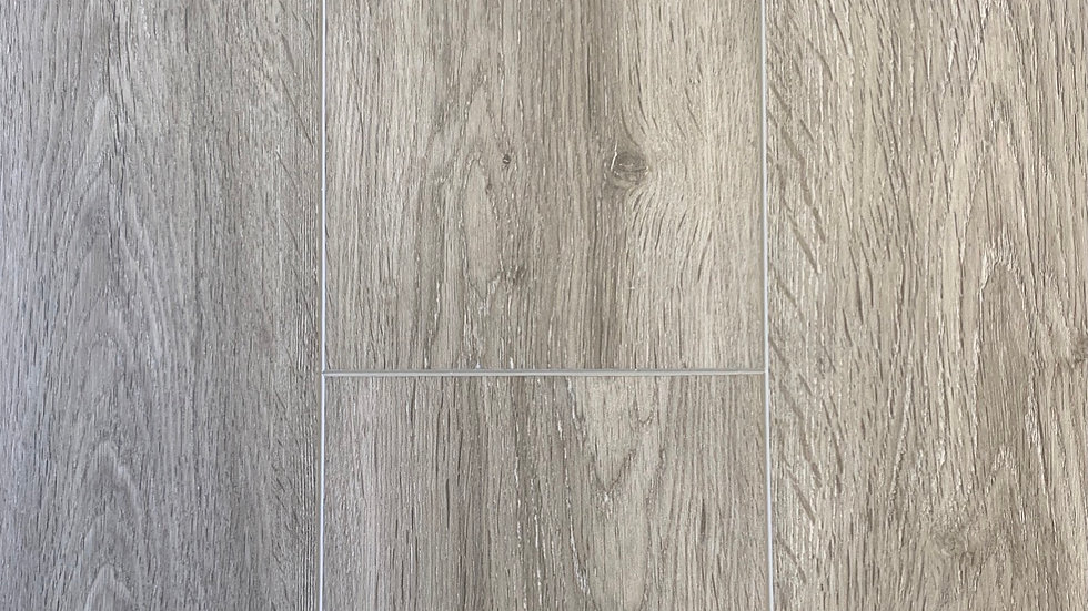 7mm with pad vinyl plank click colour costal grey