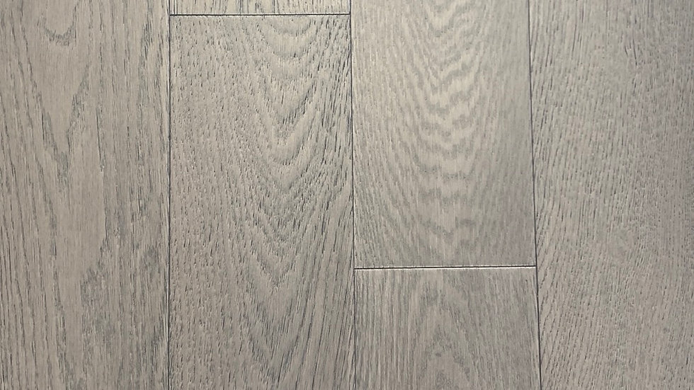 Oak engineered  click 5 inch x 3/8  English manor
