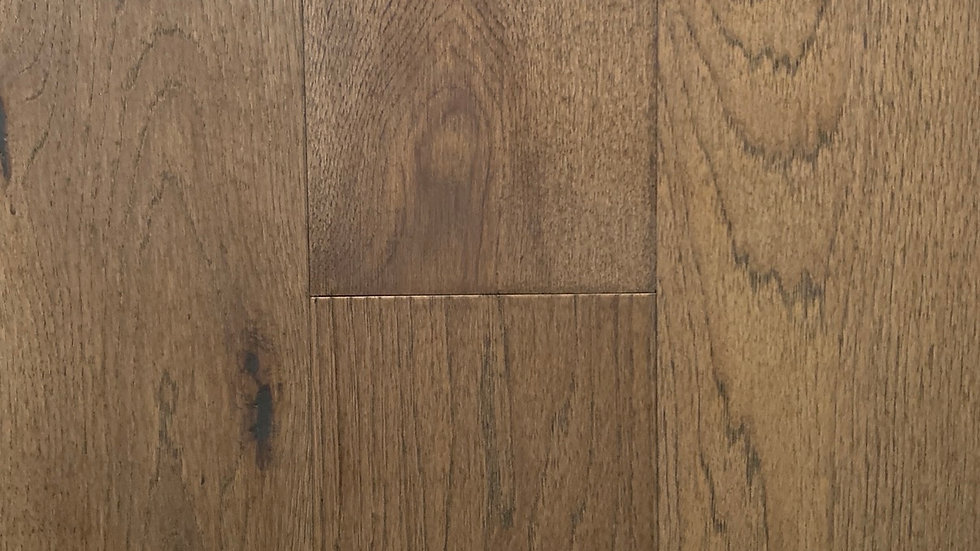 HICKORY ENGINEERED COLOUR:FOREST TRAIL 6 1/2x3/4