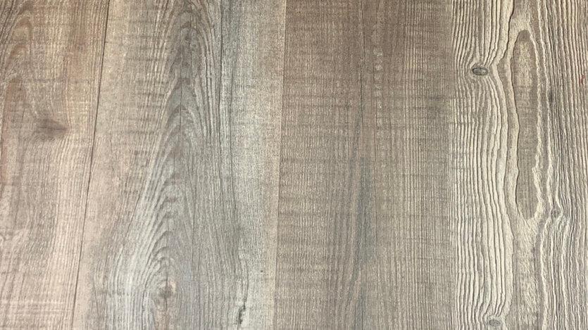 2.5mm vinyl plank glue down costal gray