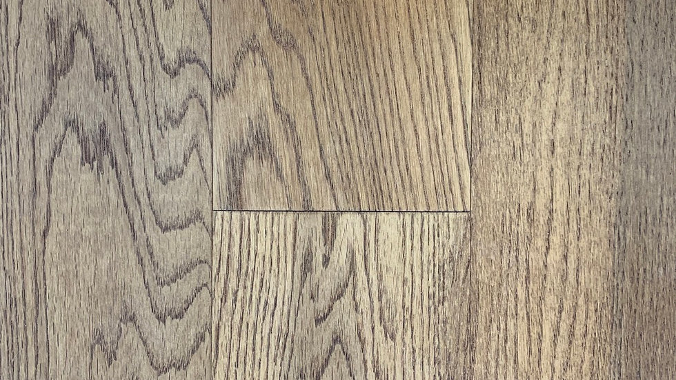 OAK ENGINEERED FLOORING CLICK PLANK COLOUR NOBU
