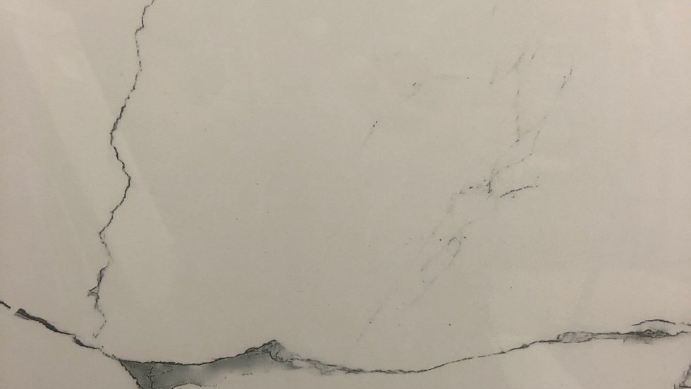 White Carrera 24x24