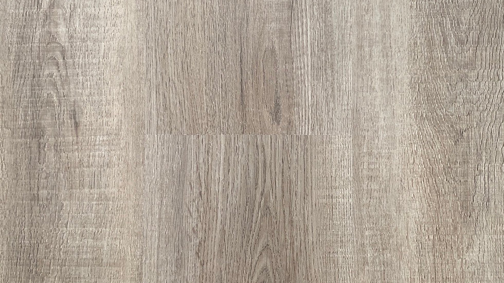 4.5mm vinyl click plank with pad attached Sahara