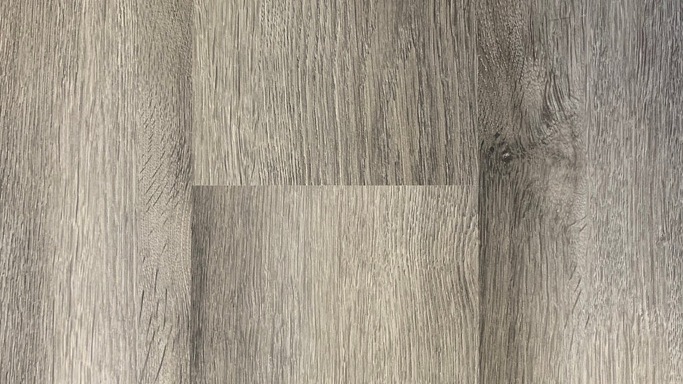 4.5mm vinyl click plank flooring with pad attached