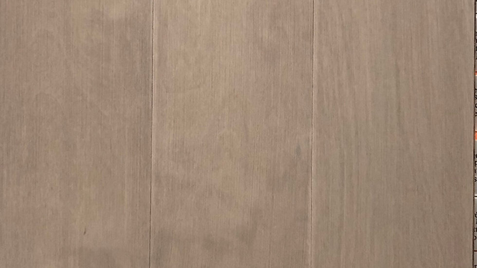 Engineered hardwood click 6 inch width and 1/2 thickness