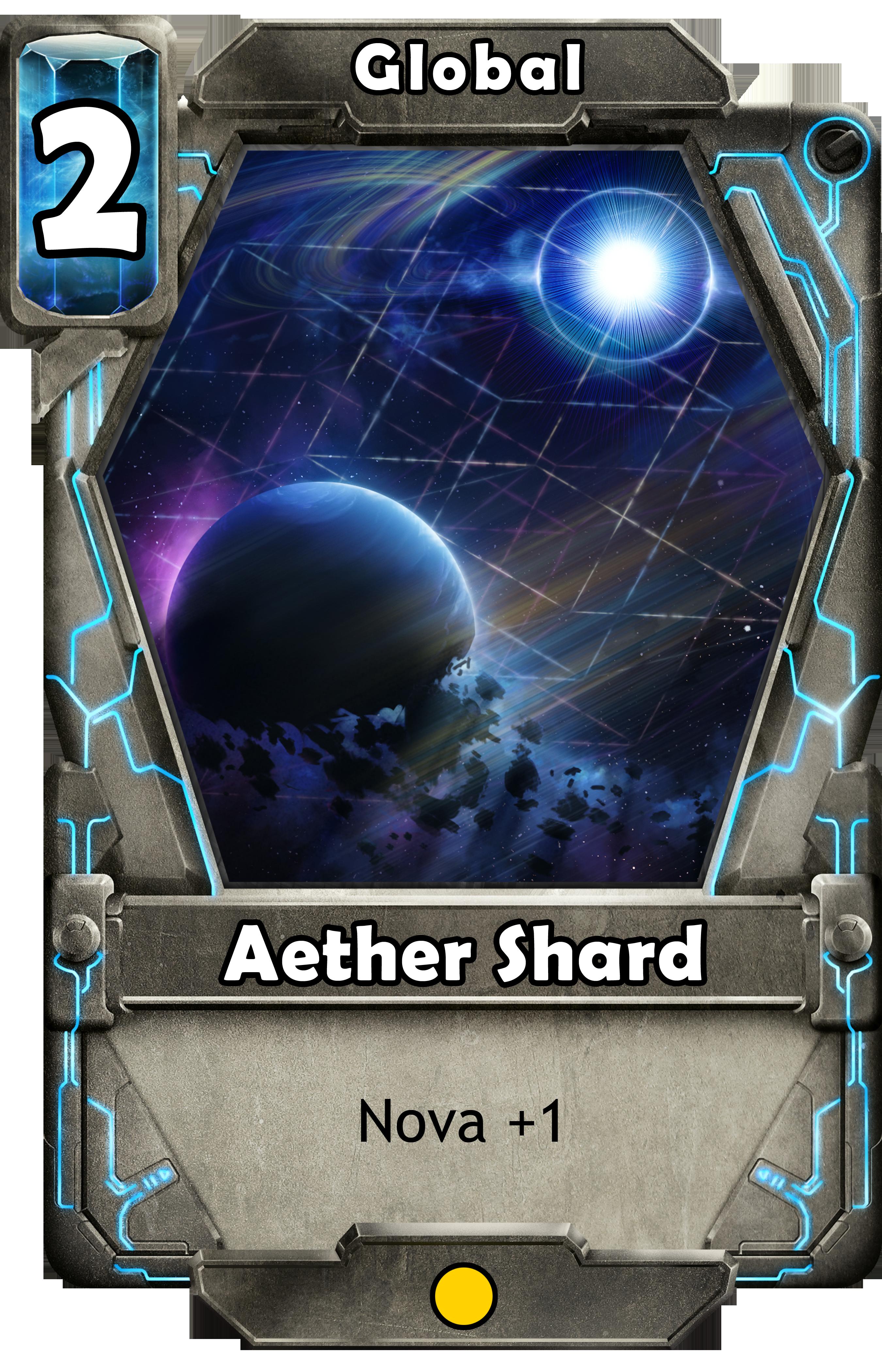 Aether Shard