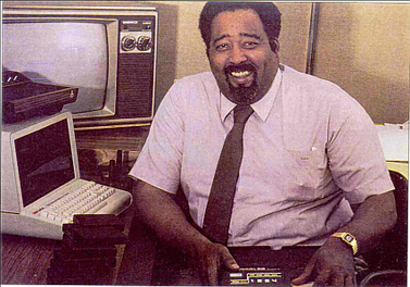 True Gamer? You should be wearing a Jerry Lawson T-shirt