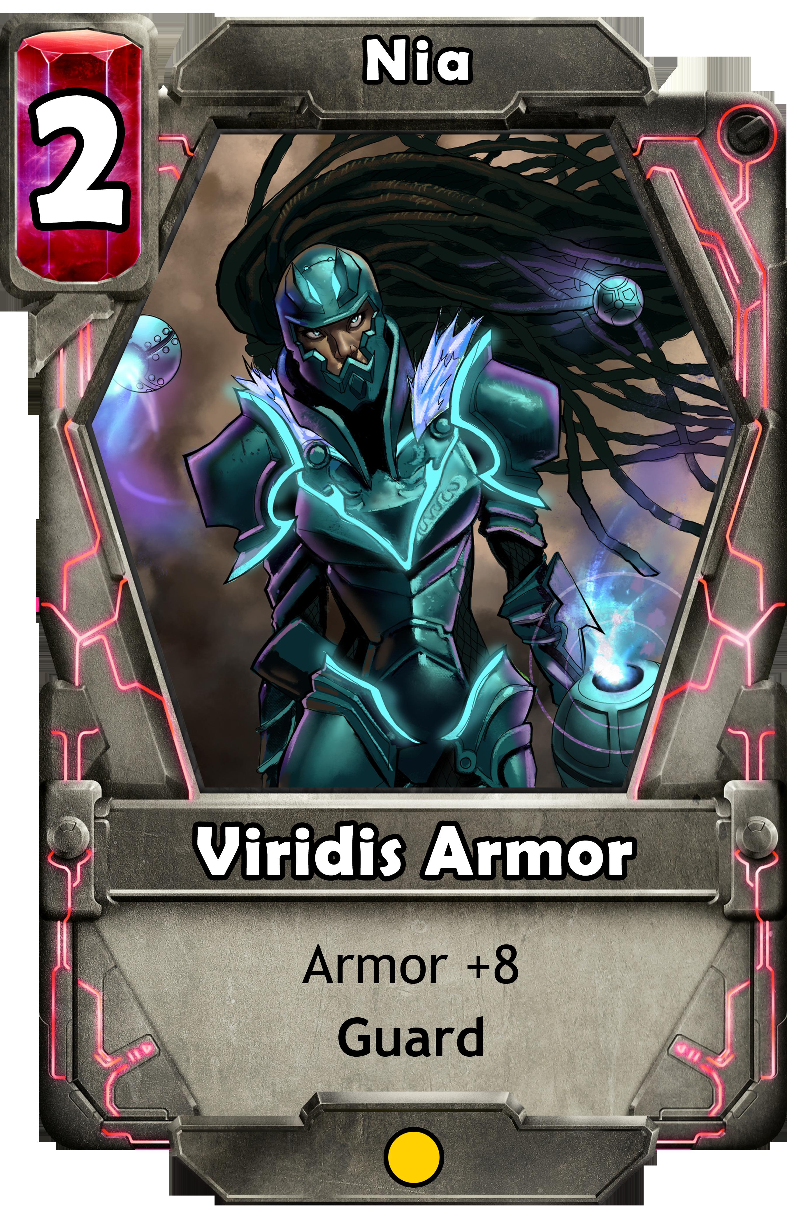 Viridis Armor