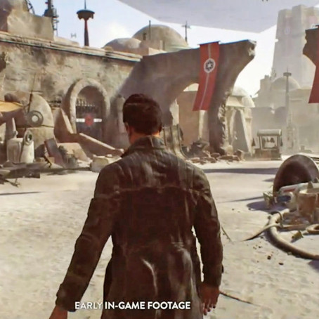 "Is There Still Hope When EA Titles Like Star Wars ""Ragtag"" Fail Worse Than New Coke?"