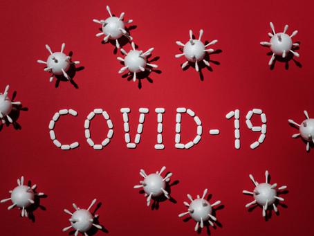 COVID-19: Principles 101