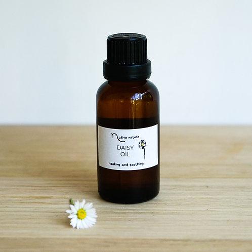 Daisy oil