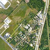 191009 8008 Satellite view with boundari