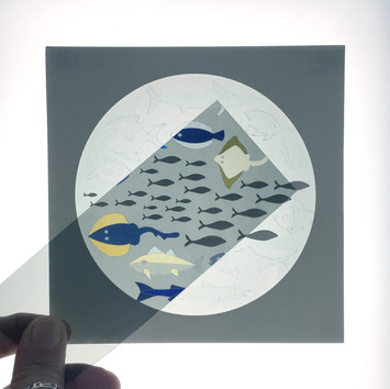 Créations de Mat Paper Art