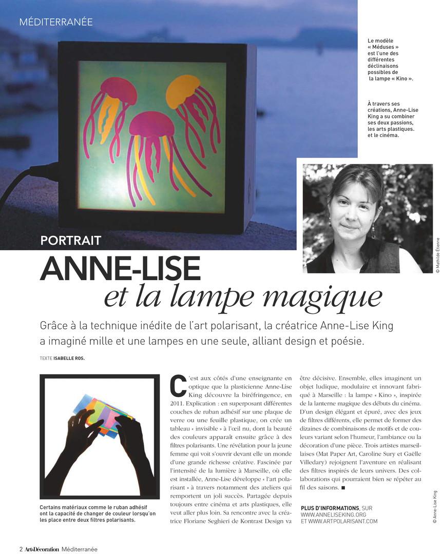 Art & décoration_avril 2020