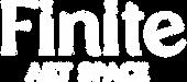 Finite Art Space Logo