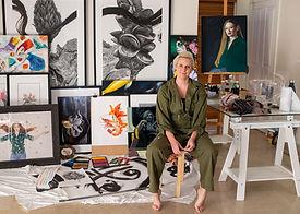 Melanie Kilby Artist