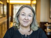 Dawn Bagby, Vice President