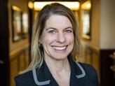Sara Butler, Director