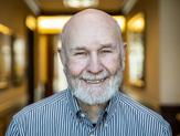 Charlie Cooper, Founder/Director