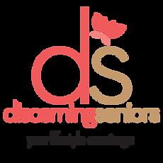 discerning seniors logo
