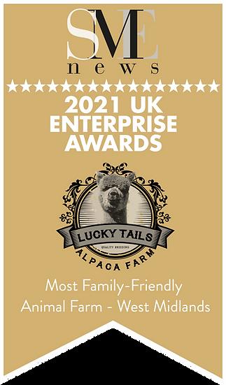 Apr21335-UK Enterprise Awards 2021 Winne