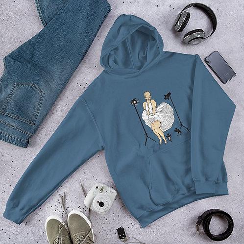 Alpaca Monroe Unisex Hoodie