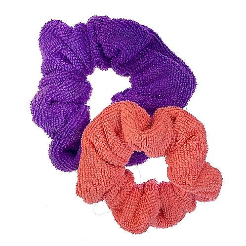 Hair drying Scrunchie