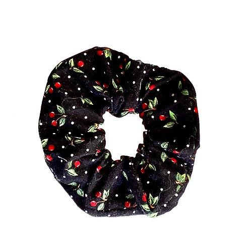 Very Cherry Scrunchie