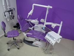 Technically Advanced Dental Chair