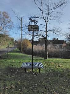 Stalham Green